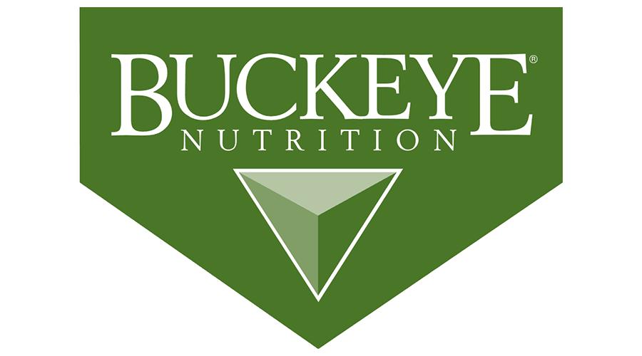 900x500 Buckeye Nutrition Vector Logo