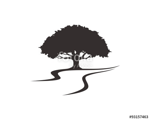 500x400 Oak Tree Stock Image And Royalty Free Vector Files On