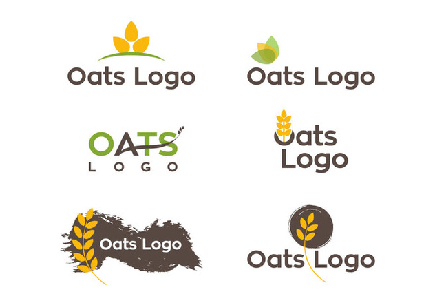 632x443 Oats Logo Vector Free Vector Download 338799 Cannypic