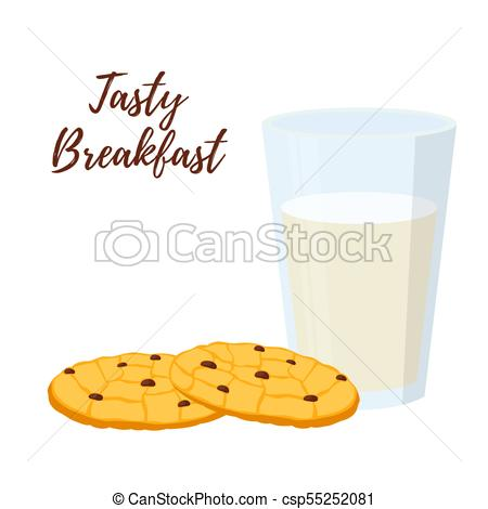 450x470 Vector Breakfast