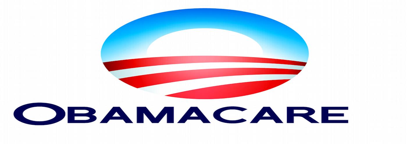1400x495 Logos. Obamacare Logo Obamacare Logos Glamorous Logo Prime 2