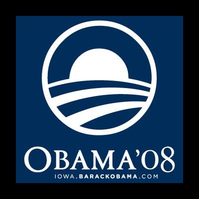 400x400 Obama Logo Vector