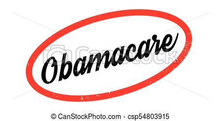 450x246 Obamacare Rubber Stamp. Grunge Design With Dust Scratches. Effects