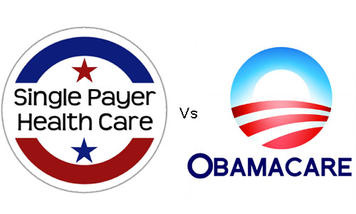 500x300 Logos. Obamacare Logo Difference Between Obamacare And Single