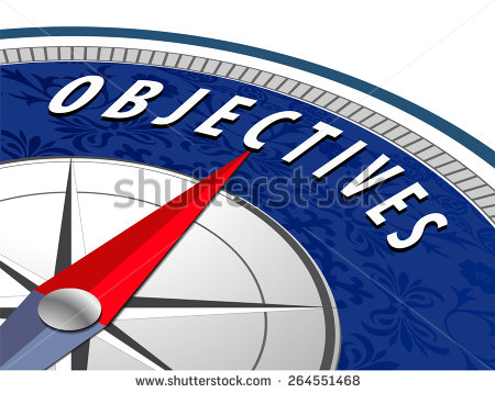 Objective Vector