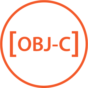 300x300 Objective C Logo Vector (.svg) Free Download