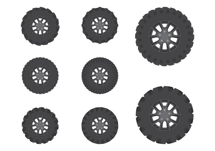 700x490 Offroad Wheel Collection
