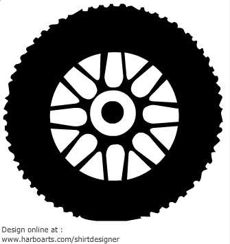 335x355 Collection Of Tire Clipart Vector High Quality, Free