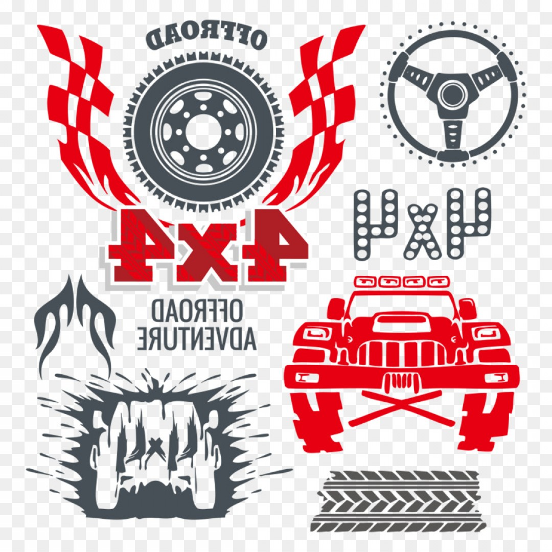 1080x1080 Png Car Off Roading Clip Art Vector Tires And Off Road Sohadacouri