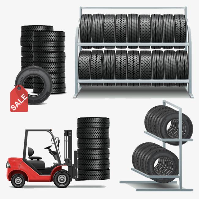 650x651 Tire Vector Material, Tire Vector, Car Tires, Off Road Tires Png