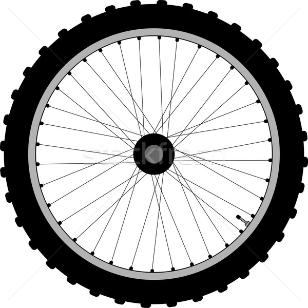600x600 Wheel, Bike, Bicycle, Bike Wheel, Bicyvle Wheel, Round, Tyre, Off