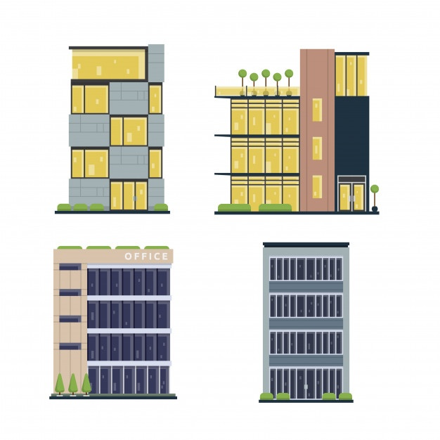 626x626 Hotel Building Vectors, Photos And Psd Files Free Download