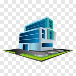 150x150 Slipart Built Structure Office Building Building Exterior