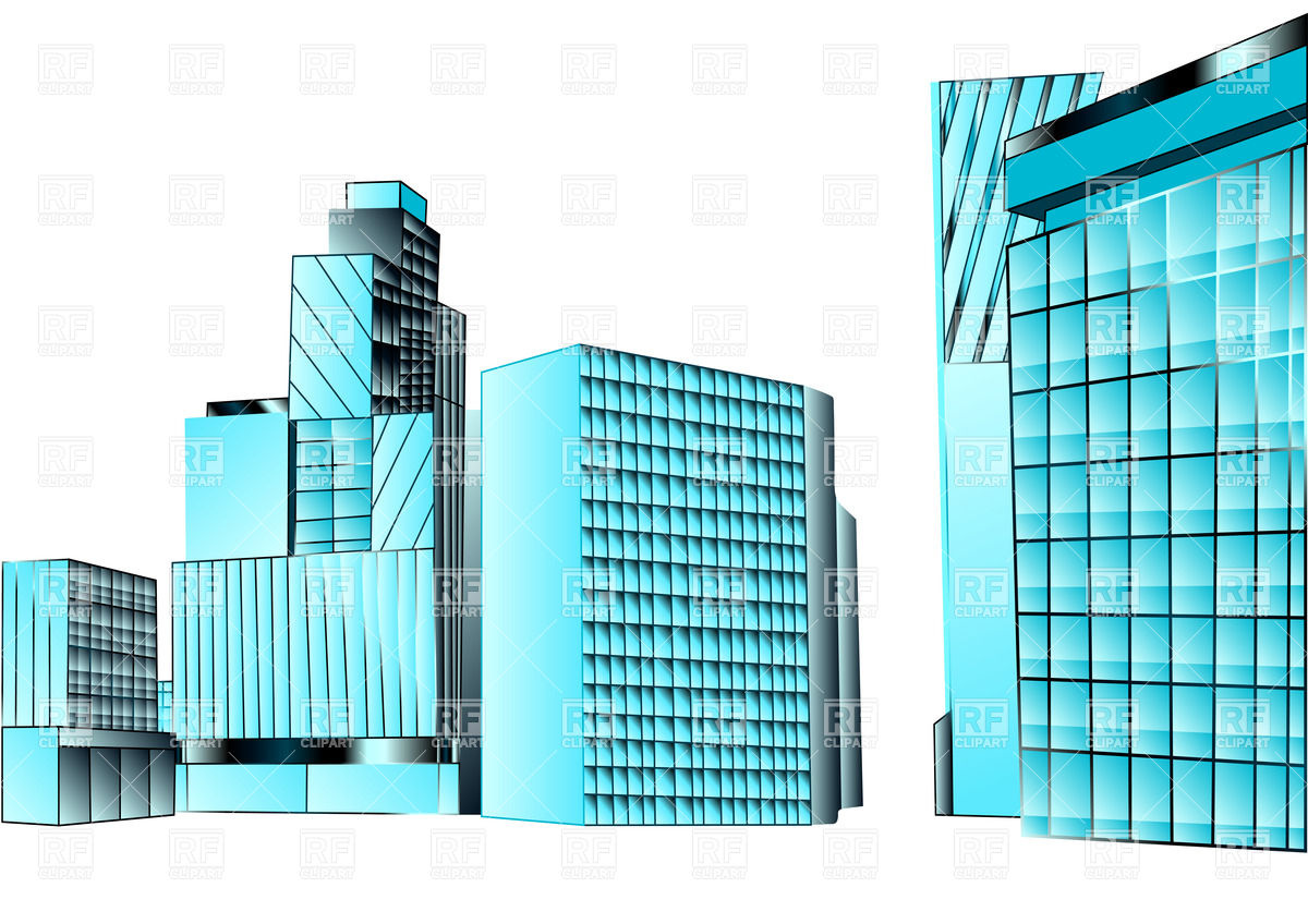 1200x848 Financial District In Downtown