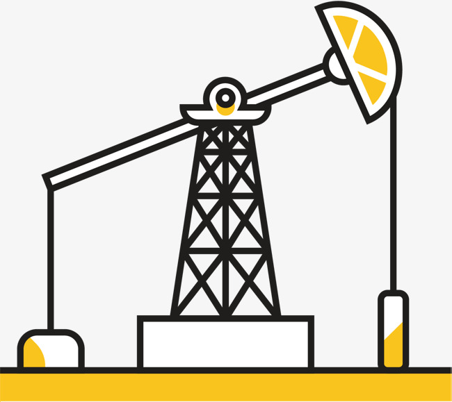 650x579 Oil Field Derrick, Derrick, Oil Field, Oil Well Png And Vector For