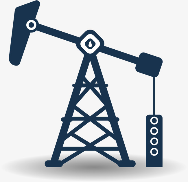 650x627 Oil Rig Derrick, Oil Field, Oil Well, Derrick Png And Vector For