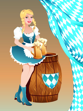 276x368 Free Oktoberfest Vector Images Free Vector Download (65 Free