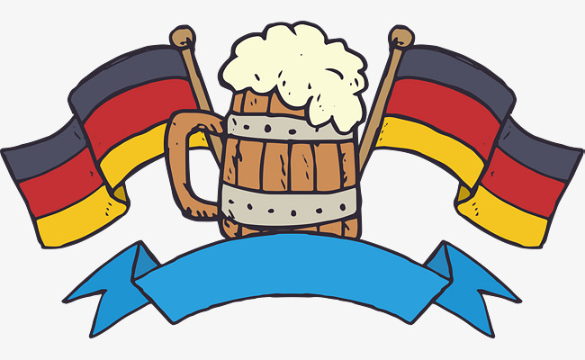 650x400 Oktoberfest, Vector Png, Wooden Wine Glass, Wine Glass Png And