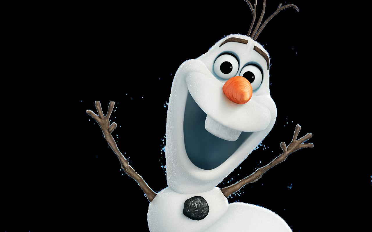 Olaf Vector