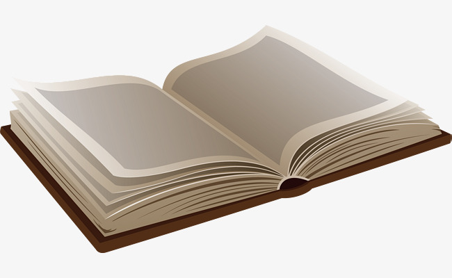 650x400 Old Book, Book Clipart, Dilapidated, Cartoon Png And Vector For