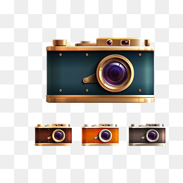 260x260 Old Camera Png, Vectors, Psd, And Clipart For Free Download Pngtree