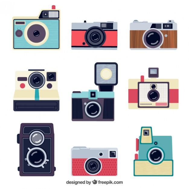 626x626 Vintage Camera Vectors, Photos And Psd Files Free Download