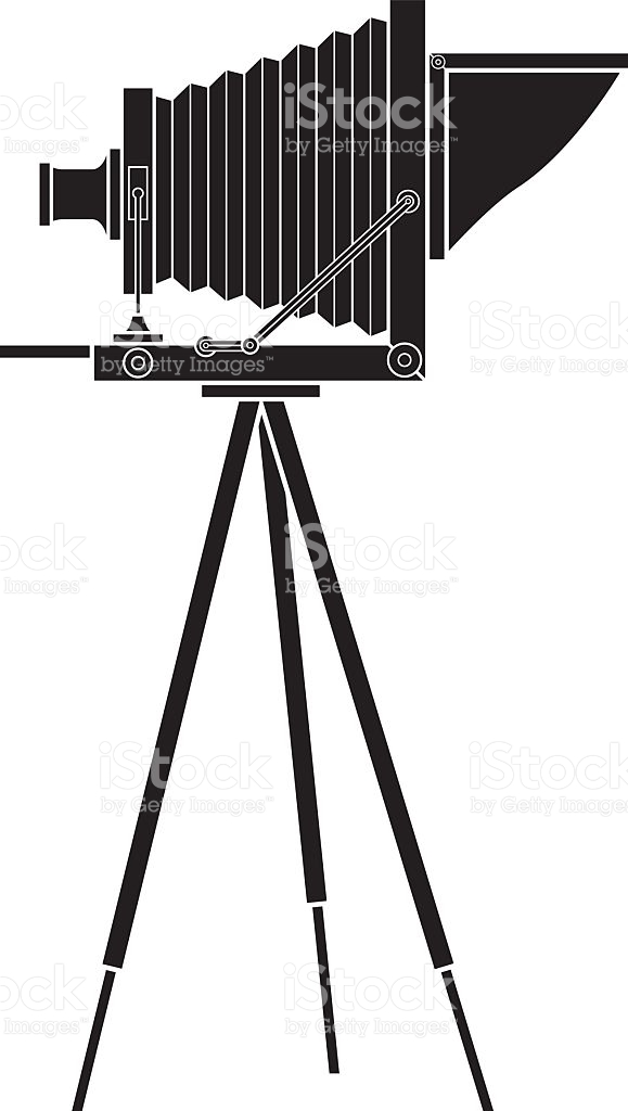 579x1024 Clipart Camera Old Time