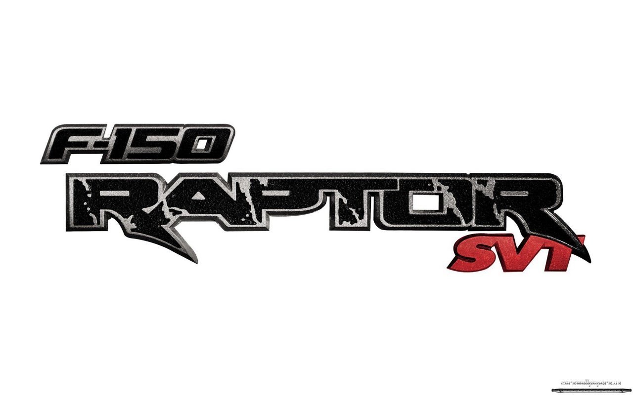 1280x800 Ford Raptor Logo Vector Top Car Release 2019 2020