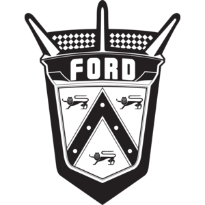 300x300 Ford Logo, Vector Logo Of Ford Brand Free Download (Eps, Ai, Png