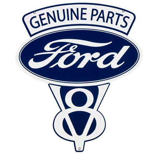 500x500 Ford Vintage Logos