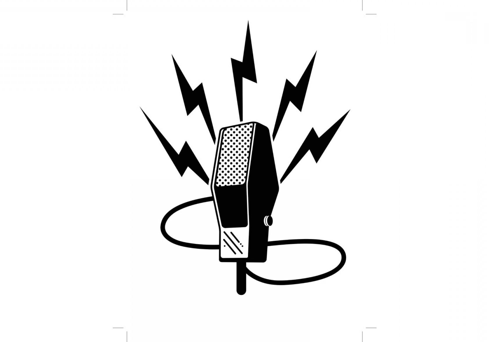 1680x1176 Microphone Vector Art Geekchicpro