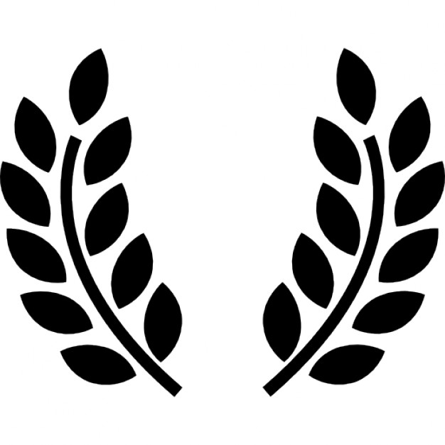 626x626 Olive Branches Award Symbol Icons Free Download