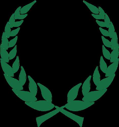 469x500 Olive Wreath Public Domain Vectors