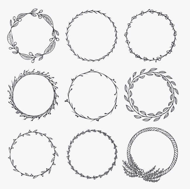650x647 Olive Branch, Wreath, Olive Vector Png And Vector For Free Download