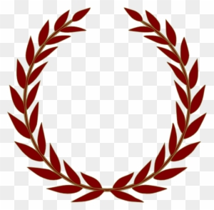300x294 Olive Branch Wreath Clipart, Transparent Png Clipart Images Free