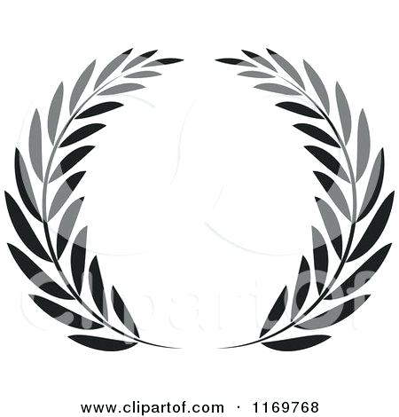 450x470 Olive Wreath Clip Art Laurel Wreath Vector Green Wreath And Olive