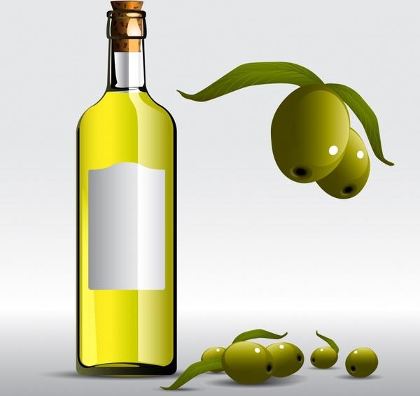 600x566 Olive Olive Oil Vector Free Vector In Encapsulated Postscript Eps