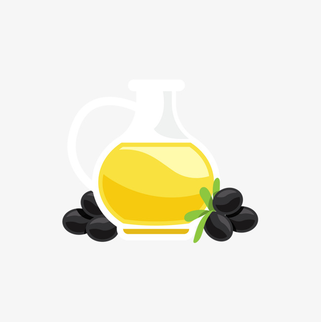 650x651 Olives And Olive Oil, Olives, Olive Oil, Vector Png And Vector For
