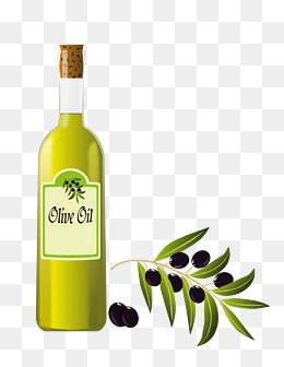260x336 Olive Oil Bottle Png, Vectors, Psd, And Clipart For Free Download