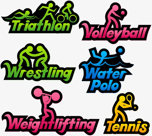 650x580 Olympic Vector Text Effects, Text Vector, Games Text Effects