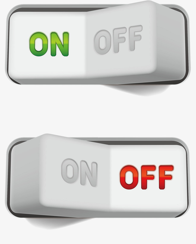 650x807 Switch Button, Switch, Button, Vector Button Png And Vector For