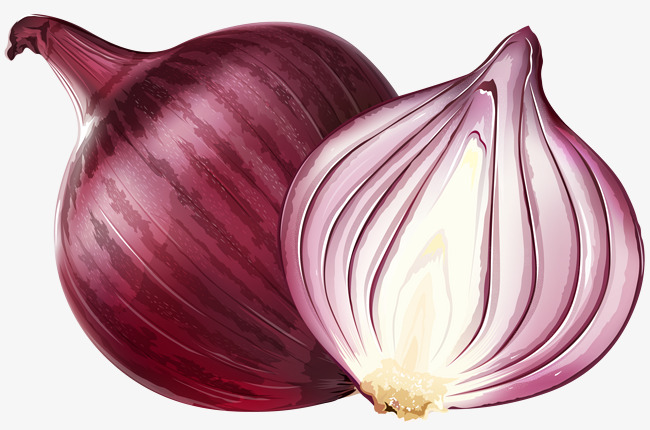 650x430 Purple Onions, Vector Material, Purple Png And Vector For Free