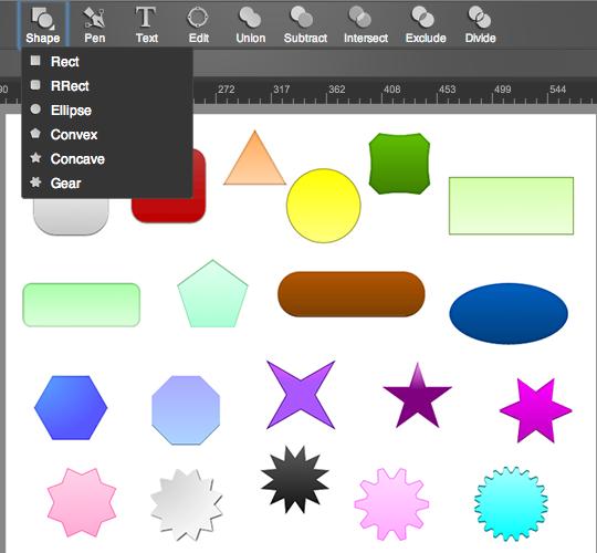 540x500 Online Logo Maker, Vector Logo Design Online, Youidraw Logo