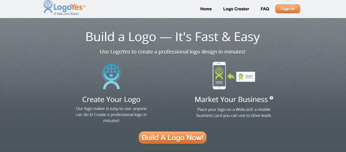 1206x530 Online Logo Maker Vector Design Youidraw Creator Great Web