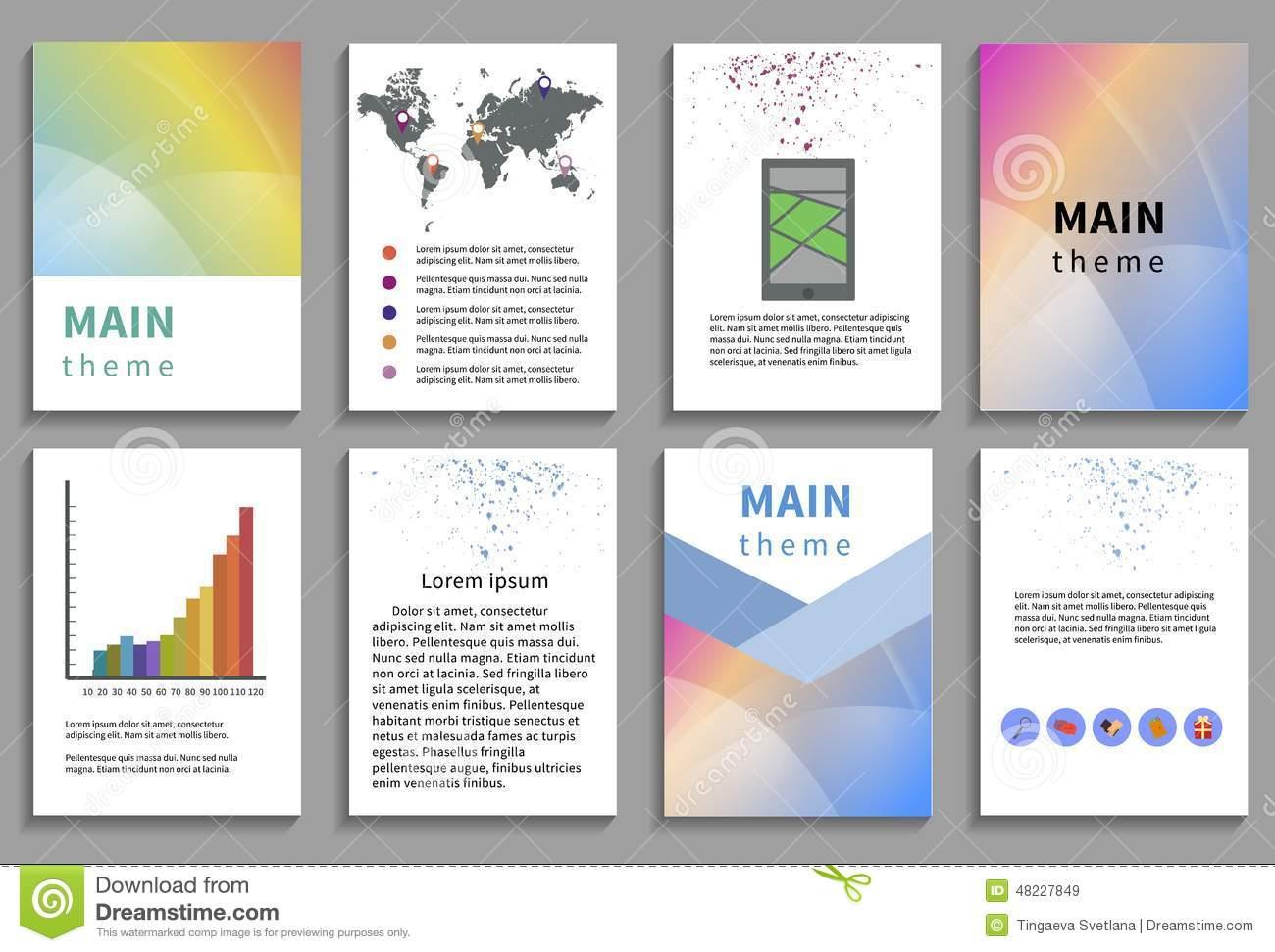 1300x971 Brochure Creator Online
