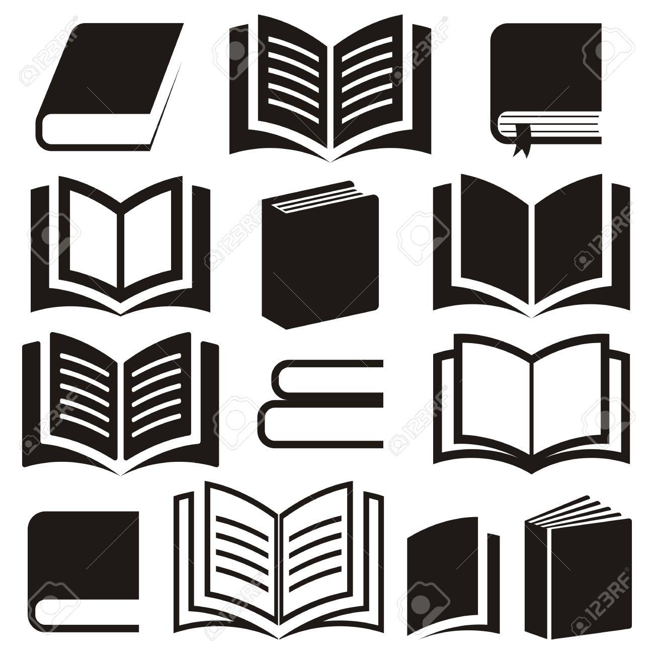 1300x1300 Free Vector Book Icon 11700 Download Vector Book Icon