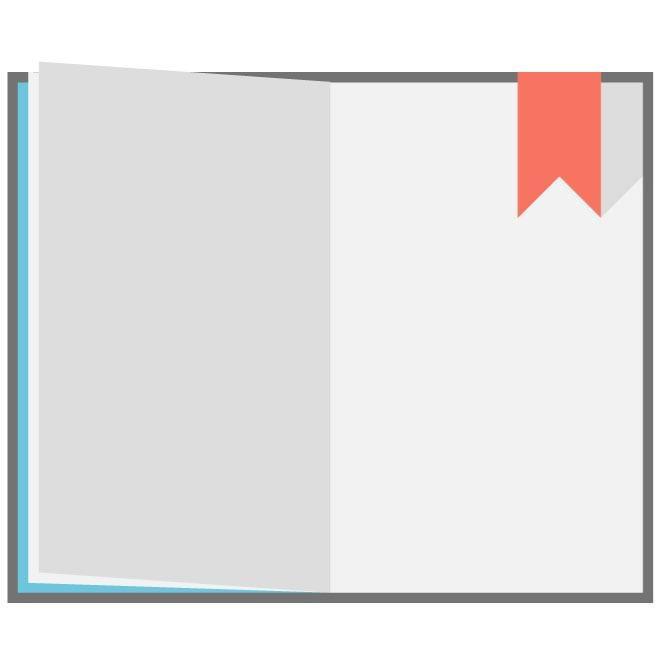 660x660 Open Book Icon Free Vector Free Icon Packs Ui Download