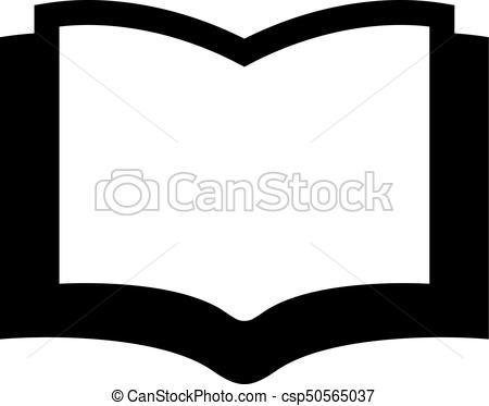 450x373 Open Book Icon.