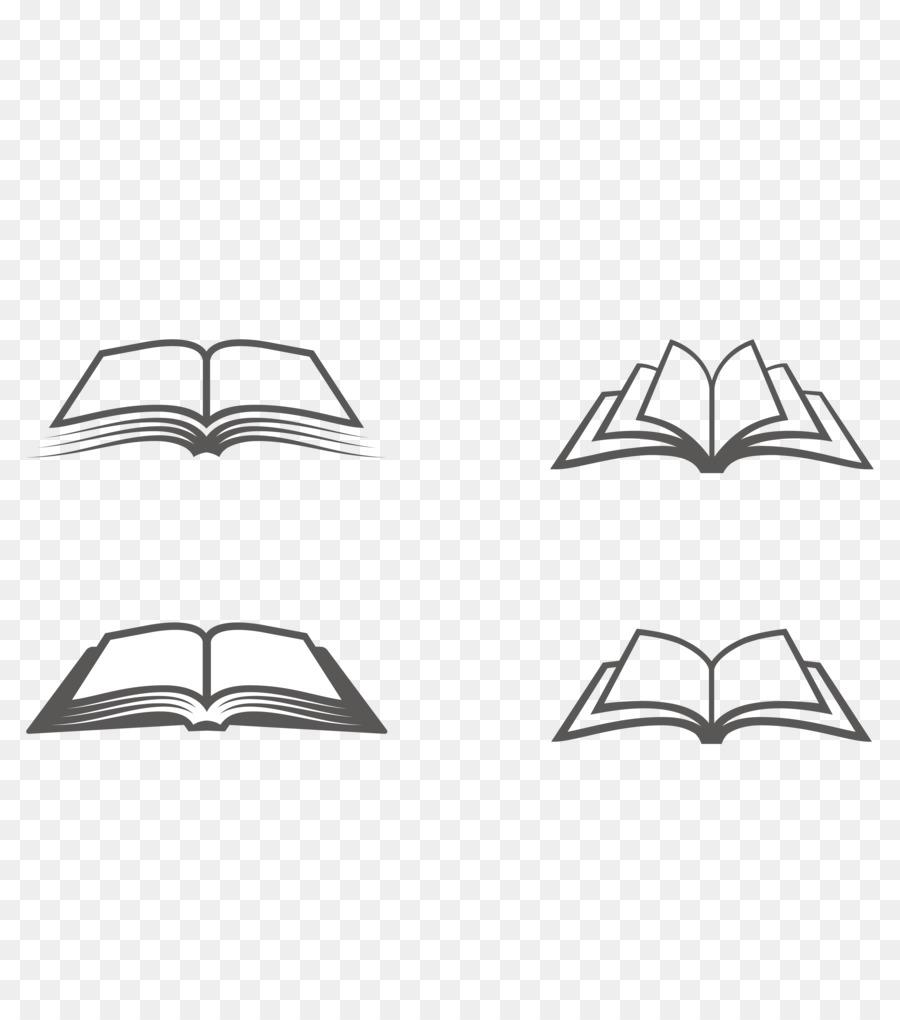 900x1020 Book Icon