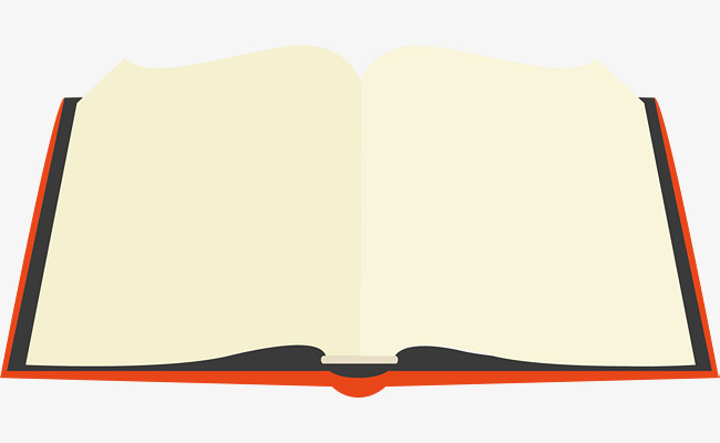 650x400 Open Book, Book Vector, Book Clipart, Spread Out Png And Vector